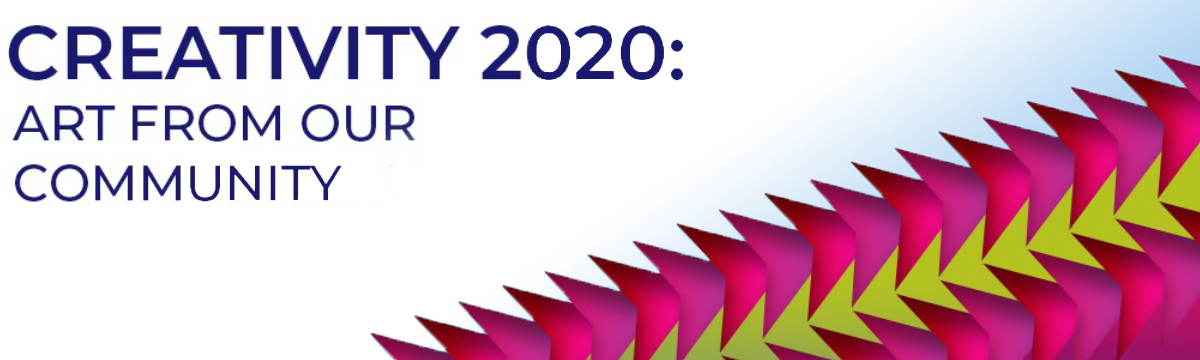 Creativity 2020 - Art from Community